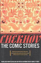 The image of Chekhov : forty stories in the order in which they were written