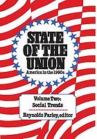 State of the union : America in the 1990s