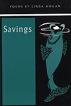 Savings : poems