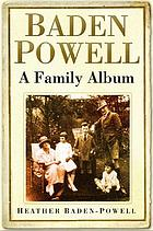 Baden-Powell : a family album