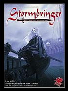 Michael Moorcock's stormbringer : dark fantasy roleplaying