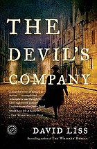 The Devil's company : a novel