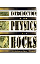Introduction to the physics of rocksIntroduction to rock physics