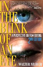 In the blink of an eye : a perspective on film editing