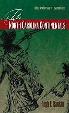 The North Carolina Continentals