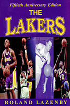 The Lakers : a basketball journey