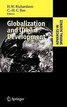 Globalization and urban development