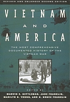 Vietnam and America : a documented history