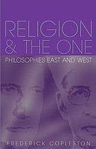 Religion and the One : philosophies East and West