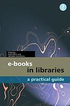 E-books in libraries