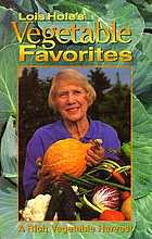 Lois Hole's northern vegetable gardening