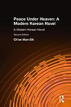 Peace under heaven