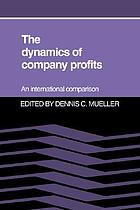 The Dynamics of company profits : an international comparison