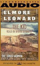 The kid & the big hunt, from the Tonto woman and other western stories