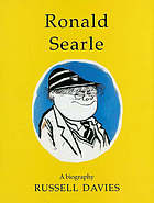 Ronald Searle : a biography