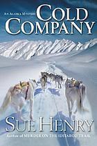 Cold company : an Alaska mystery