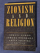 Zionism and religion