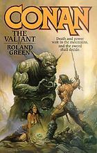Conan the valiant