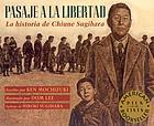 Pasaje a la libertad : la historia de Chiune Sugihara