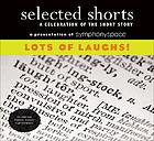Selected shorts. [a celebration of the short story]
