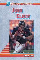 Sports great John Elway