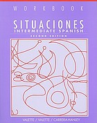 Situaciones : intermediate Spanish
