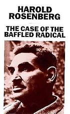 The case of the baffled radical
