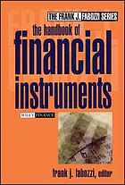 The handbook of financial instruments