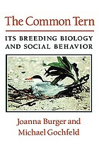 The common tern : its breeding biology and social behavior