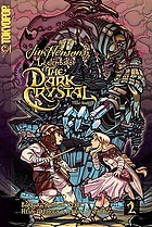 Jim Henson's Legends of the dark crystal