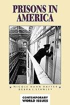 Prisons in America : a reference handbook