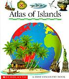 Atlas of islands