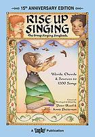 Rise up singing : the group singing songbook
