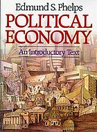 Political economy : an introductory text