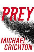 Prey : novel