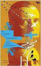 Hammerstein, oder, Der Eigensinn : eine deutsche Geschichte