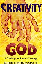 Creativity and God : a challenge to process theology