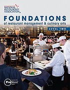 Foundations of restaurant management & culinary arts : level 2