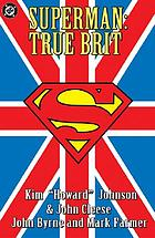 Superman : true Brit