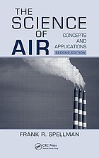 The science of air : concepts and applications