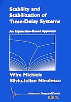 Stability and stabilization of time-delay systems : an Eigenvalue-based approach