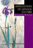 Landscapes and portraits, appreciations of Japanese culture