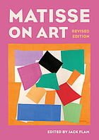 Matisse on art