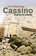 Cassino: portrait of a battle