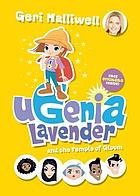 Ugenia Lavender and the terrible tiger