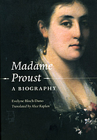 Madame Proust : a biography