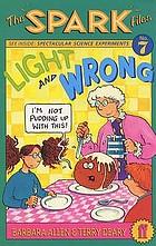 Light and wrong