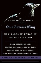 On a raven's wing : new tales in honor of Edgar Allan Poe