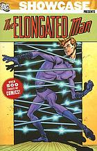Showcase presents the Elongated Man