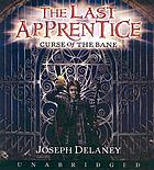 The last apprentice : curse of the bane